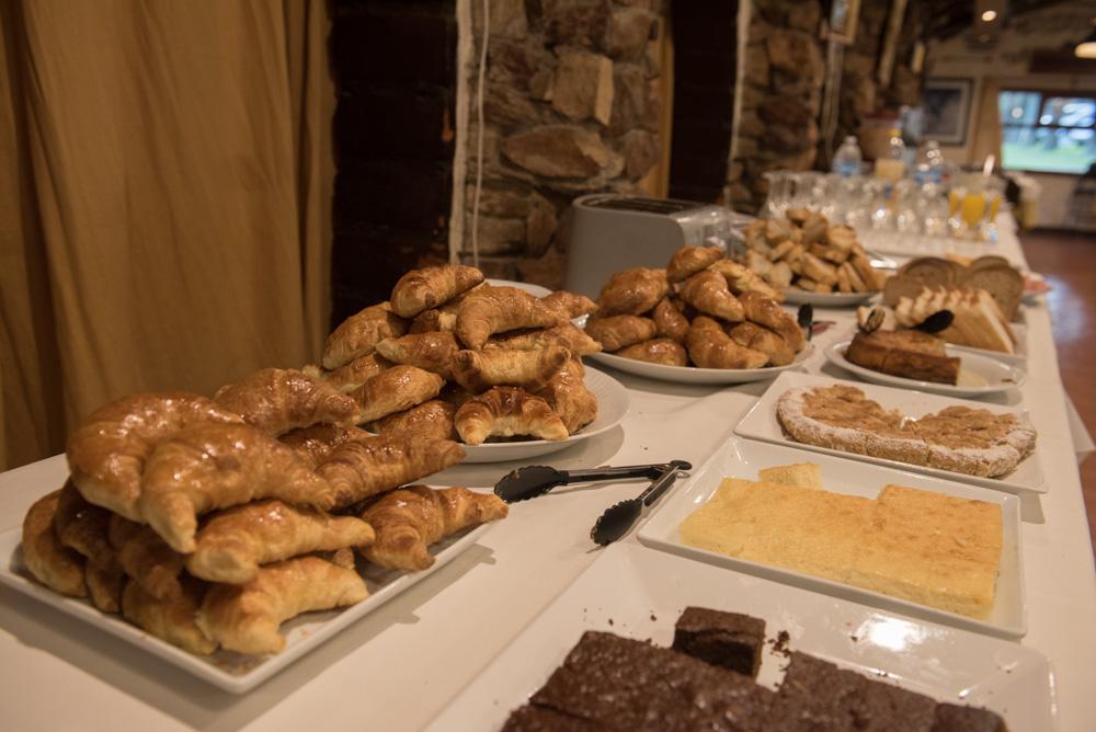 Complejo El Mirador desayuno (2)