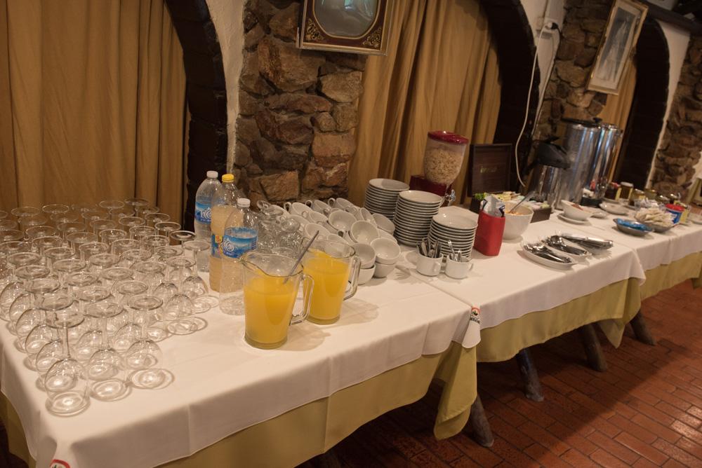 Complejo El Mirador desayuno (3)